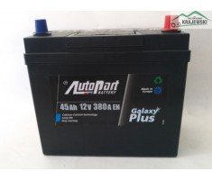 AUTOPART Galaxy Plus 45Ah 12V 380A